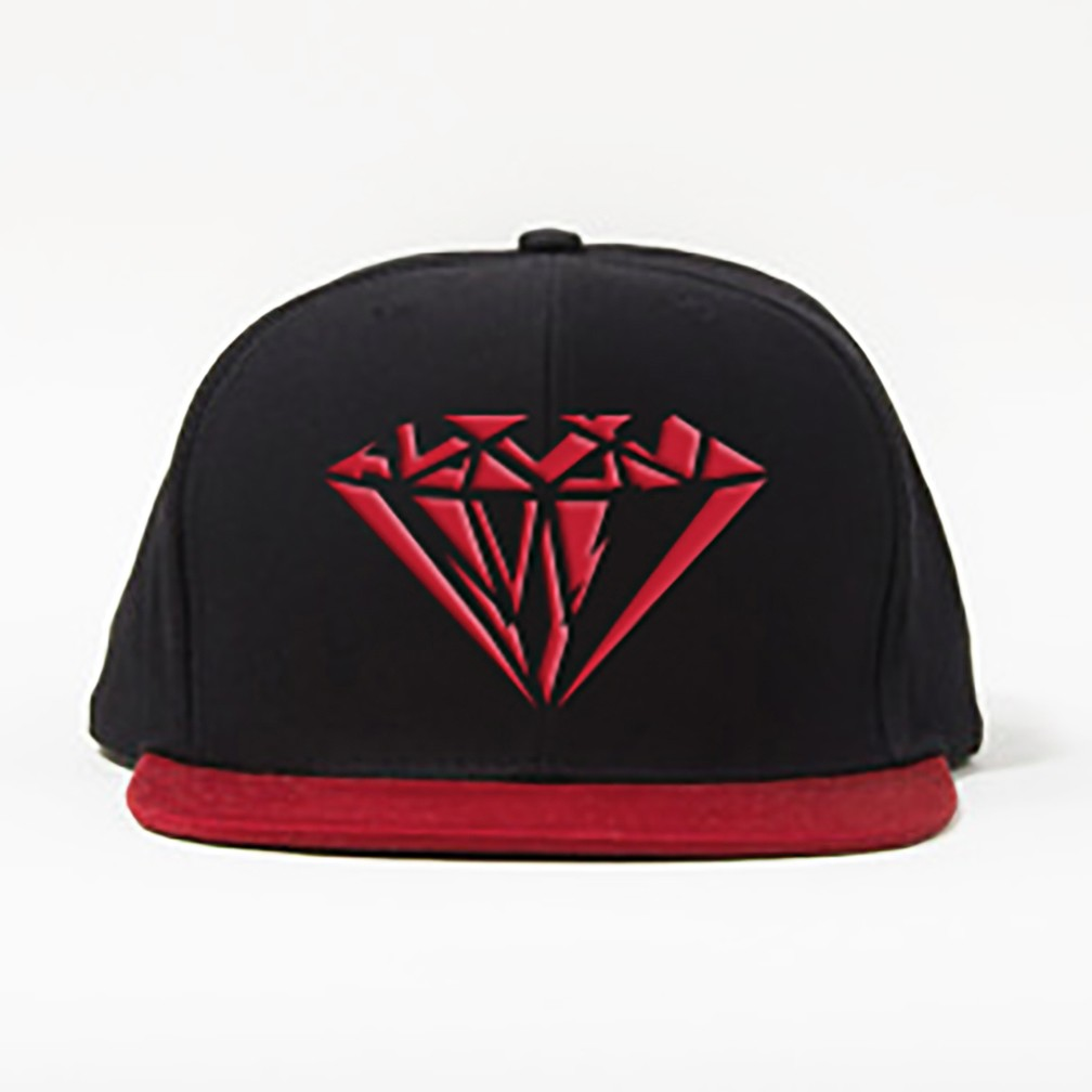 NYC Red Diamond