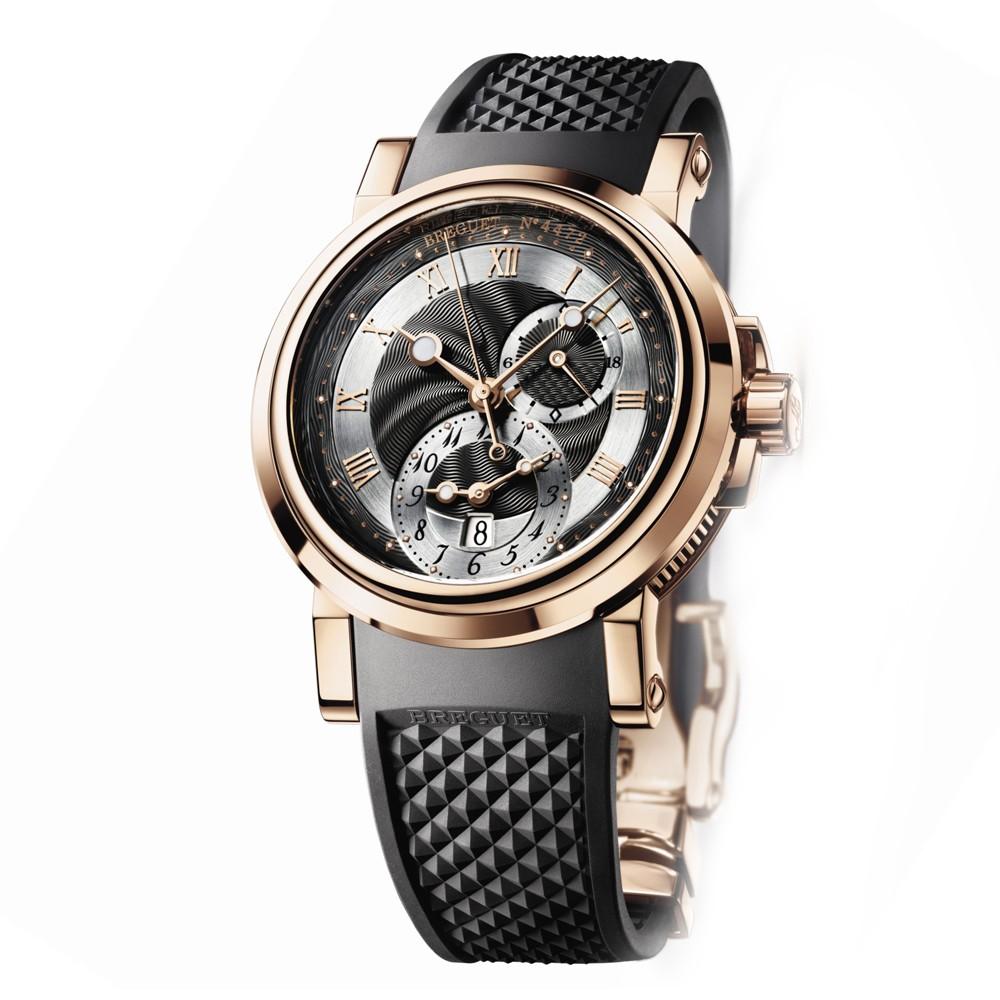 breguet watches marine 42mm gold breguet