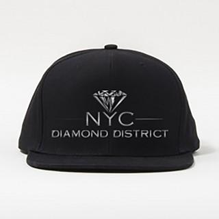 NYC Diamond District