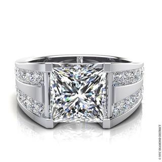 Sasha Signet Ring