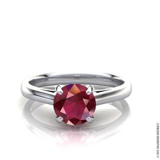 Martha Promise Ring