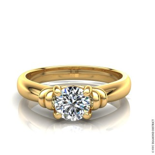Lucy Promise Ring