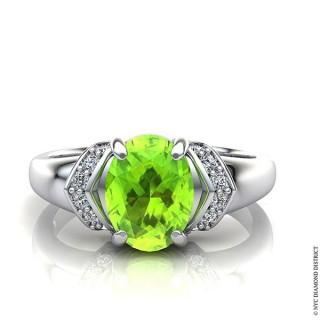 Savannah Promise Ring