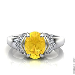 Savannah Promise Ring