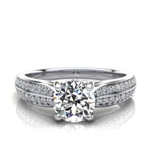 Paisley Ring
