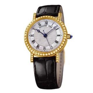 Breguet Watches - Classique 30mm - Yellow Gold