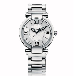 Chopard Watches - Imperiale Quartz 36mm Stainless Steel