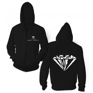 NYC Diamond District Hoodie