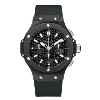 Hublot Watches - Big Bang 44mm Evolution - Black Magic