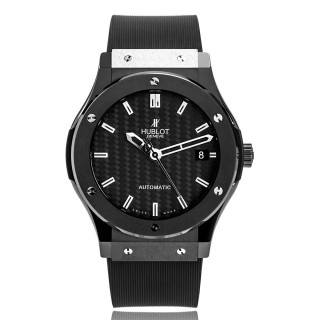 Hublot Watches - Classic Fusion 45mm Black Magic