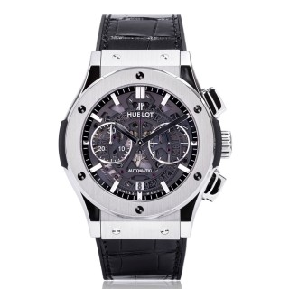 Hublot Watches - Classic Fusion 45mm Chronograph - Titanium
