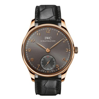 IWC Watches - Portuguese Hand-Wound