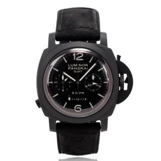 Panerai Watches - Luminor 1950 Chrono Monopulsante 8 Days GMT