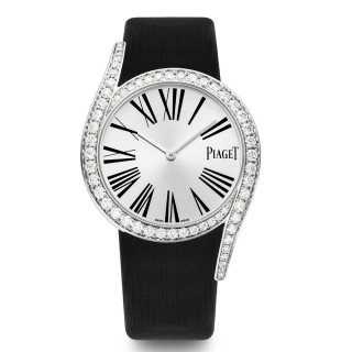 Piaget Watches - Limelight Gala 38 mm - White Gold